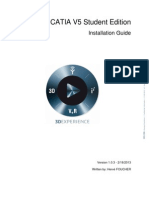 CATIA SE InstallationGuide