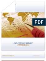 Daily i Forex Report 1 by EPIC RESEARCH 13.03.13