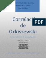 correlacion orkisevzki