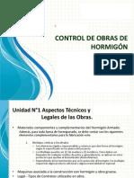 2 Control de Obras de Hormigon.