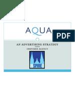 Aqua America Advertising Campaign