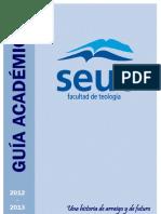 SEUT Guia Academica v4