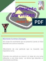 Movimiento Curvilíneo parte 1-2010