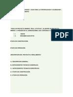 Examen de Fortificacion 1-2-3