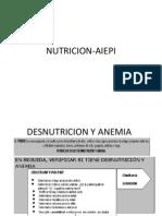 NUTRICION-AIEPI