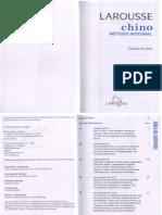 Larousse Chino Metodo Integral