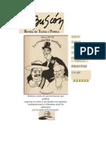 Notas de La Revolucion Mexicana