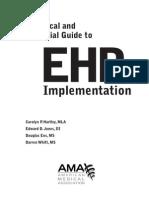 Plugin EHR ImplementationCH1