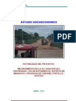 Estudio Socioeconomico San Alejandro (Reparado)