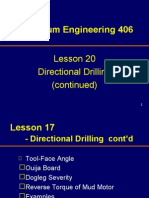 Tech Drilling Directional Drilling