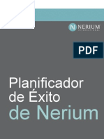 """Planificador de Éxito Nerium.pdf"""""""