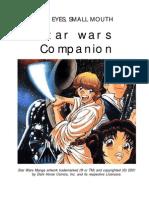 BESM - Star Wars Companion (Fan)