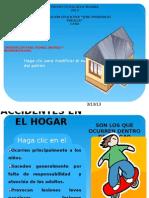 Prevencion Accidentes Padres - Casd 2013