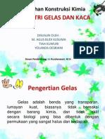 presentasi BKK