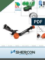 2010 Shercon Catalog
