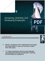 Hr Ppt Socialisation