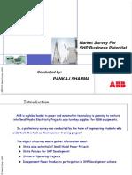SHP Market Survey33