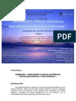 Habilidades Clinicas Sistemicas Psicologia Positiva y Psicoterapia