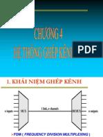 Chuong4_Ghep Kenh So