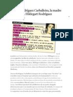 Hildegart