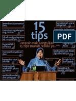 Tips Murah Rezeki
