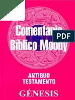 Comentario Biblico Moody - Génesis