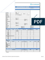 Daftar Riwayat Hidup - Bank Sumsel Babel 2013