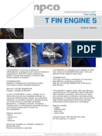 T FIN ENGINE S