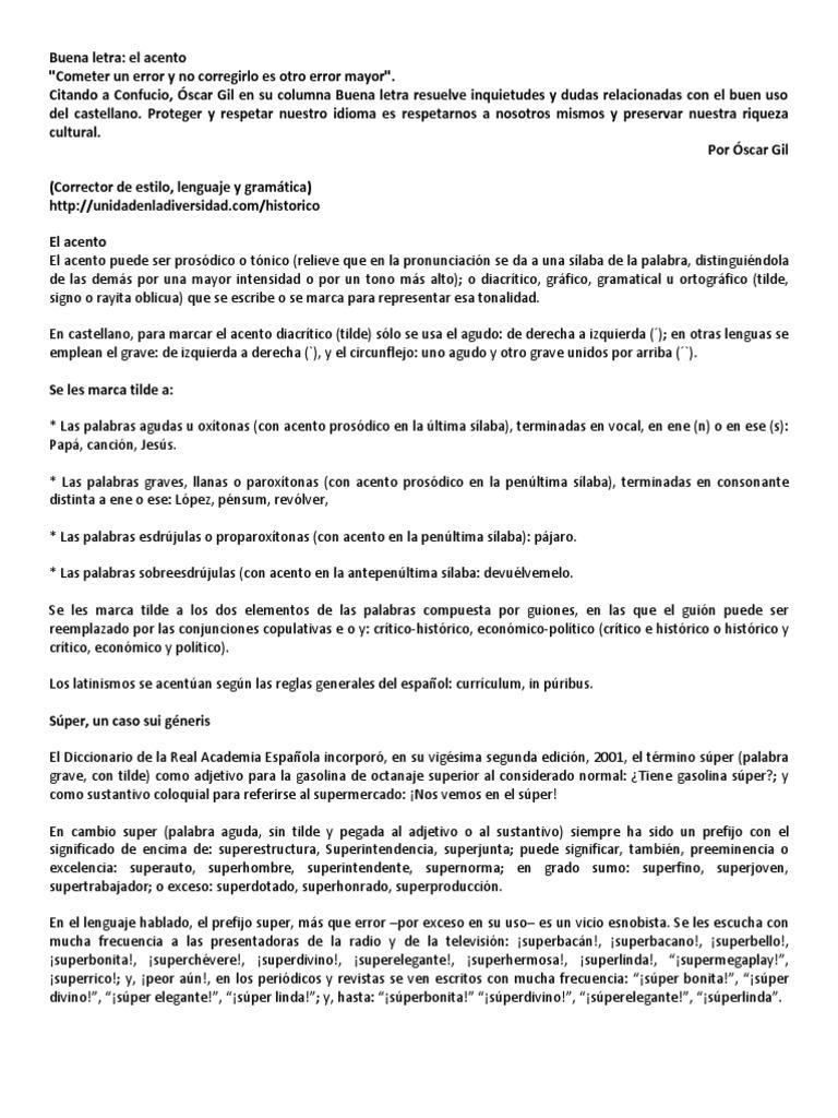 Contemporáneo Adjetivos Y Adverbios Para Currículums Galería ...