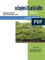Case Study Bontoc Southern Leyte DLAM