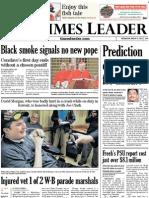 Times Leader 03-13-2013