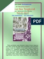KPH SPKH 07 Siluman Gua Tengkorak Dewi KZ