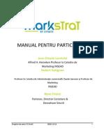 Markstrat - Manualul Participantului