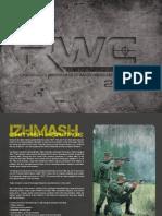 2012 RWC Catalog