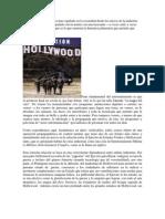 Hollywood y el Pentágono y la Guerra