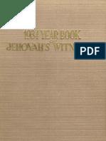 Year Book 1934