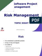 MELJUN CORTES JEDI Slides-7.8 Risk Management