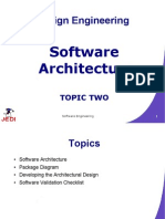 MELJUN CORTES JEDI Slides-4.2 Software Architecture