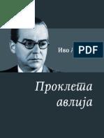 Ivo Andric - Prokleta Avlija