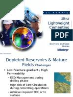 Ultra LiteCRETE Technology - Case Studies (EEG Client)