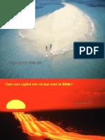 Mijlocul Bibliei