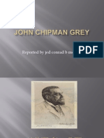 John Chipman Grey