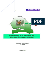 Paepard 2 Coleacp Ulp Valo Mangues Rapport Sngal o