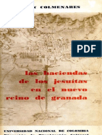 Haciendas Jesuitas
