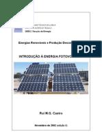 Introducao a Energia Fotovoltaica (1)