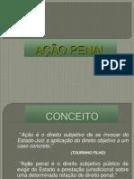 Direito Processual Penal I - Aulas - 21 a 28
