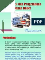 Konstruksi & Bahan Boiler 123