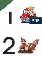 Filehost_Cifrele Pentru Gradinita