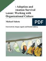 Agile Survival Guide - Michael Sahota - 2012