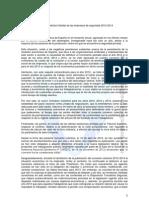 Convenio Colectivo 2012-2014